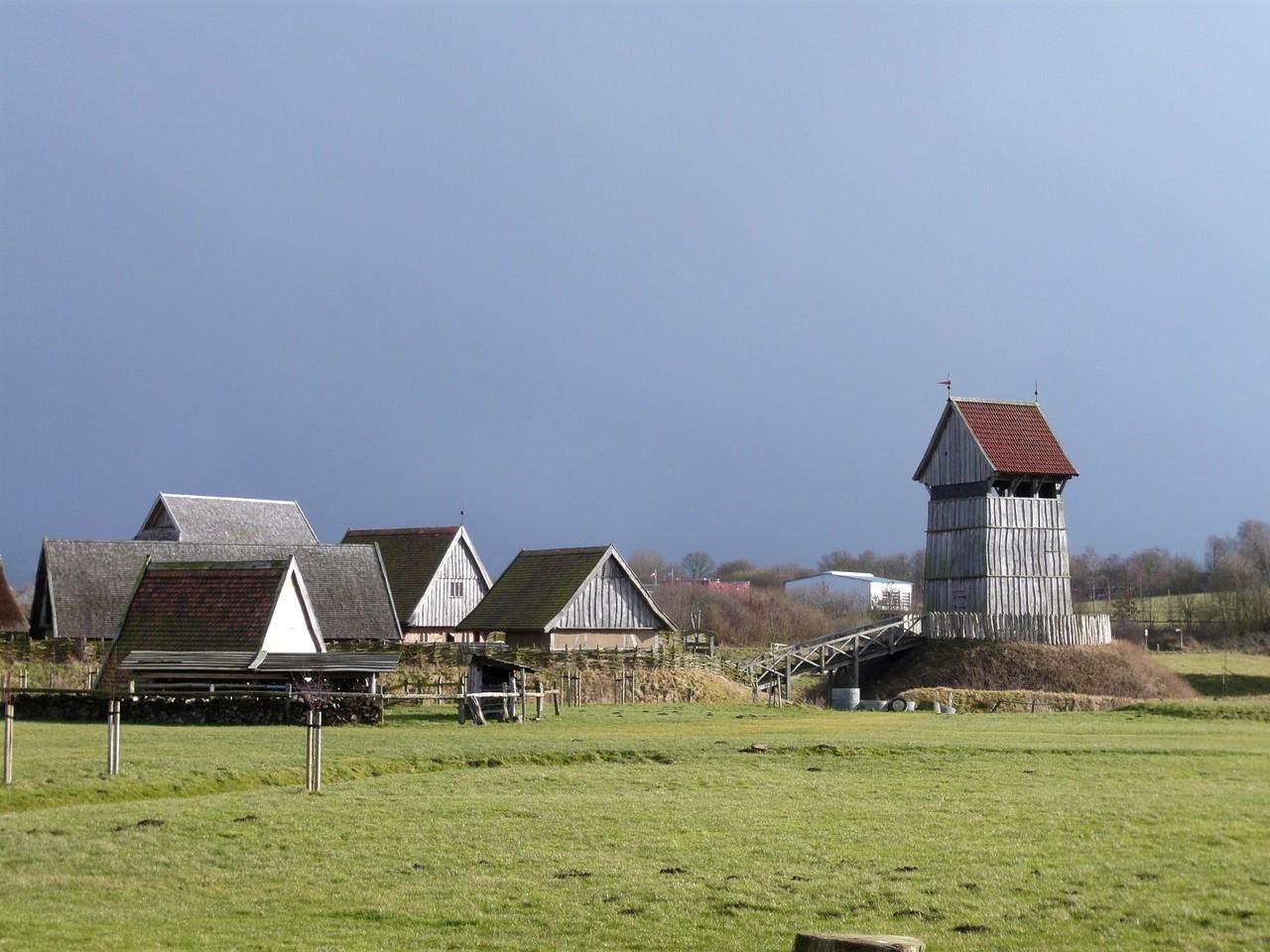 Lütjenburg, Ausbauphase 2007