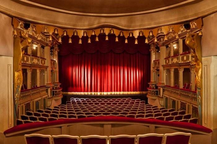 Markgrafentheater in Erlangen