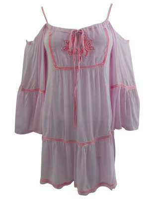 Dress Aruba, soft pink, one size, 49€ / -50%