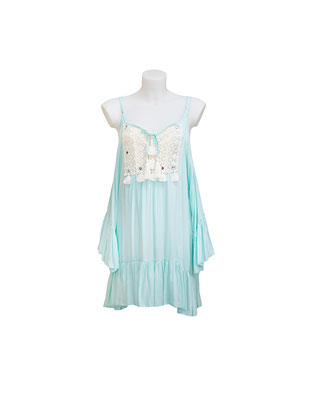 "melebeach Dress ""Malva"" 69€/ -30%"
