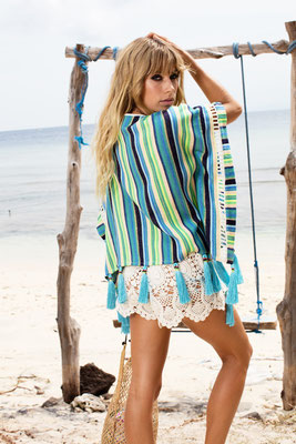 Miss June Kaftan Fez, one size, 135€ -50%