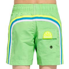 """Sundek Boys Short """"Tender Green"""", Gr 6/8/10  75€"""