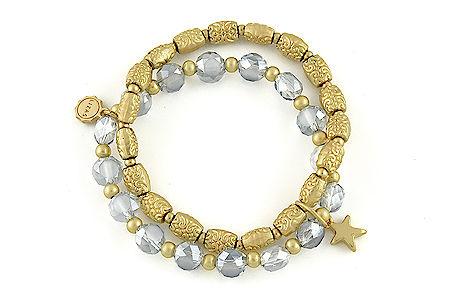 """Armband """"Shiny Star"""" 19€"""