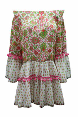 Miss June Dress Lili Rose, one size 117€ -50%