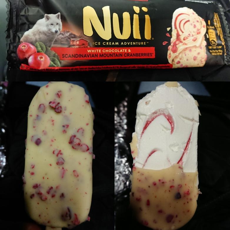 Nuii Eis Sorten