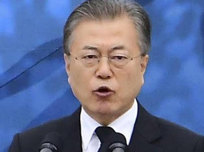 朝鮮日報「共同通信「駐日大使をわざと冷遇」」