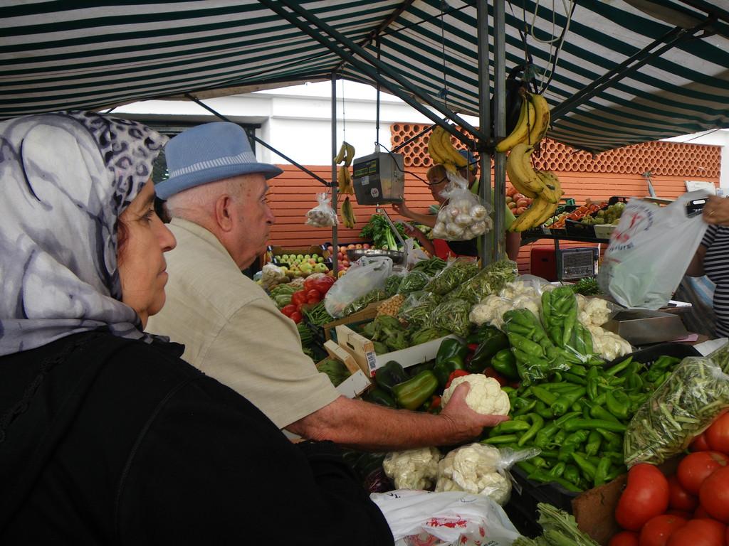Mercado de Algeciras