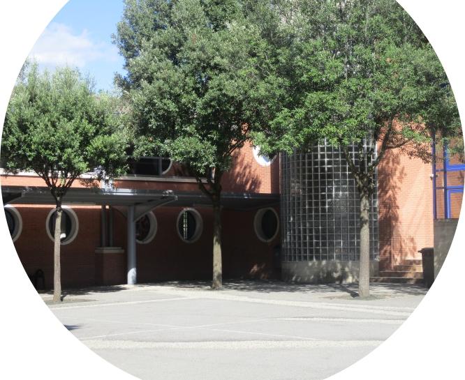 Ecole Marie Curie
