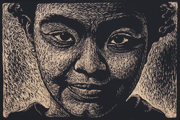 S.B. Eritrea - face of berne 2015