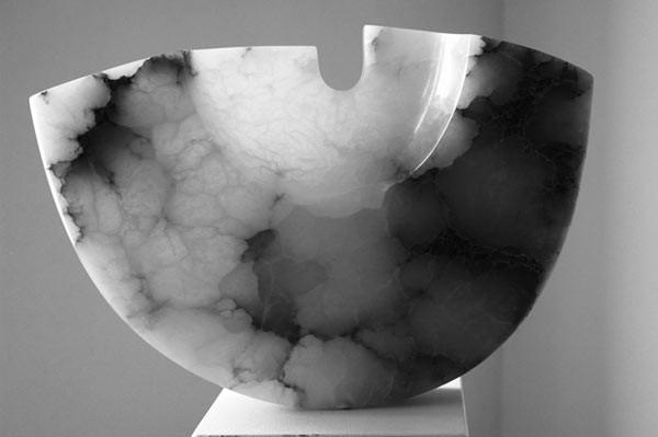 Alabaster 2005 Vorderseite