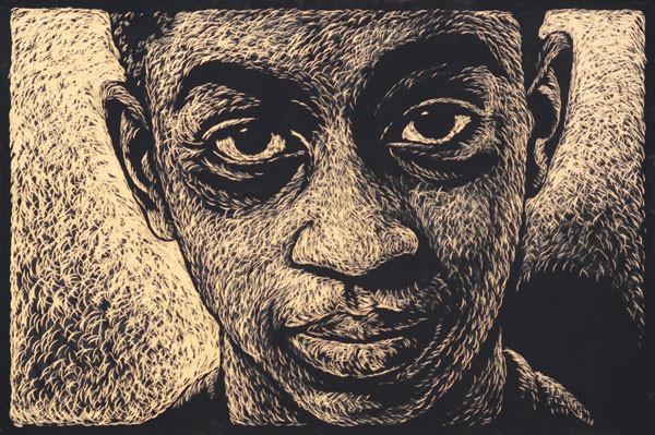 M.M. Zimbabwe - face of berne 2014