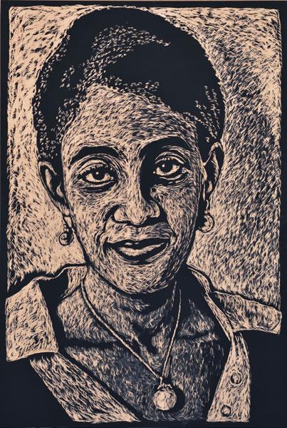 P. F. Angola / Portugal - face of berne 2014