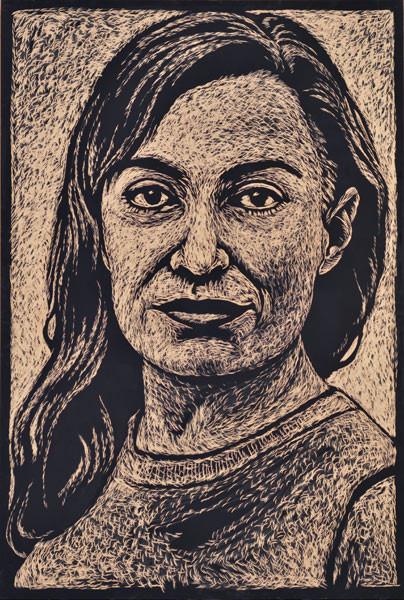 E. M. Chile - face of berne 2014