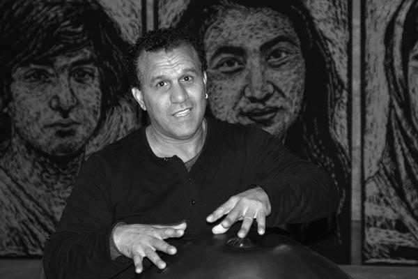 Samir Essahbi   Maroc 'n' Beat - Perkussion aus dem Orient