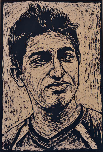 K. M. Pakistan - face of berne 2013