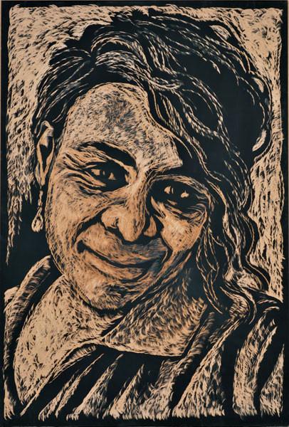 N. G. Südafrika - face of berne 2013