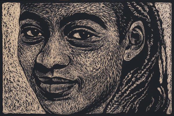 R.O. Ghana - face of berne 2015
