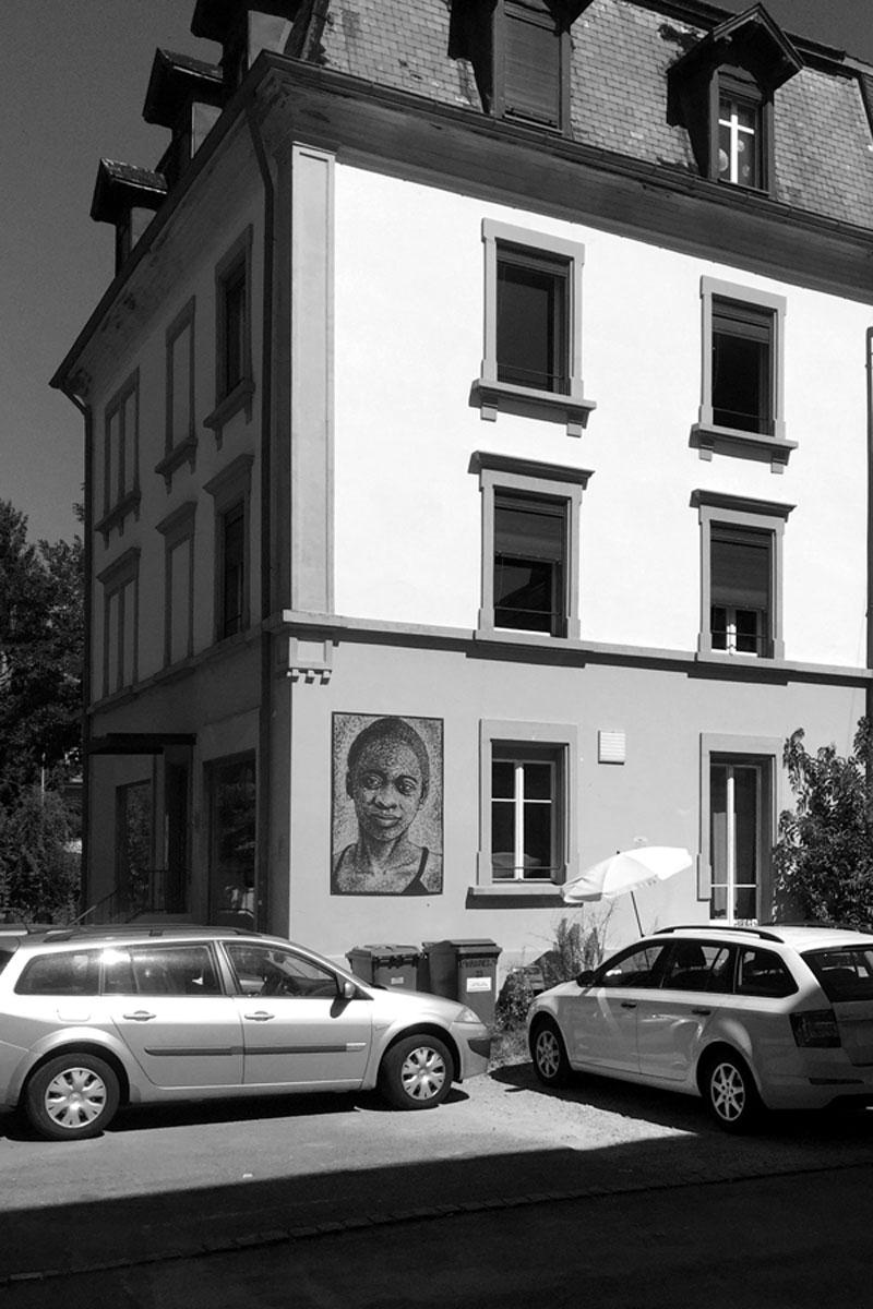 Lorrainestrasse 60, Bern