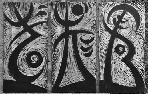 Jazz, Triptychon 2010