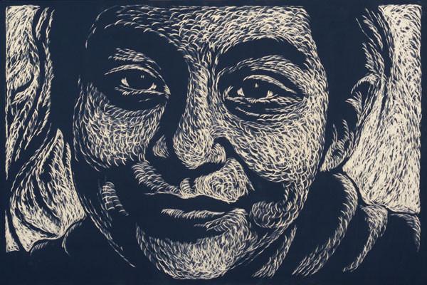 J.H. Ecuador - face of berne 2015