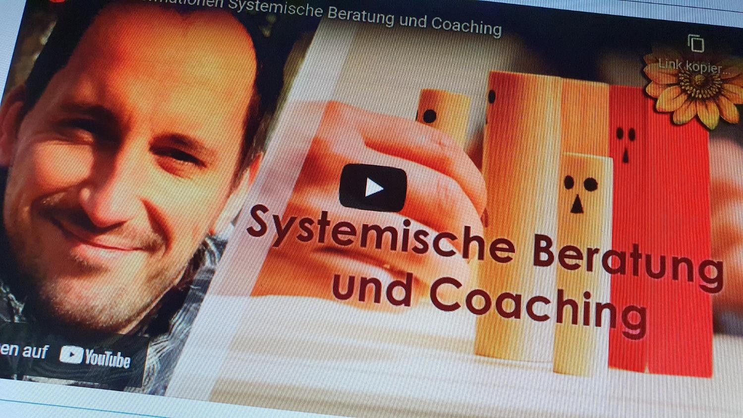 Online-Crashkurs: Systemische Beratung und Coaching