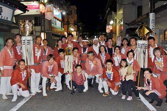 Japanese Drum Performance, Shinozaki High School Japanese Drum Club