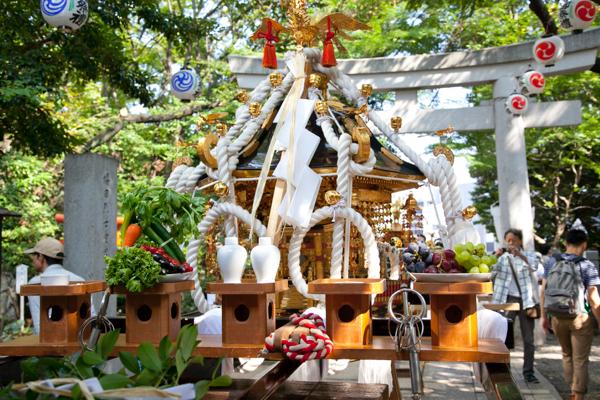 出世の石段祭_002 ©愛宕神社