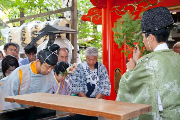 出世の石段祭_005 ©愛宕神社