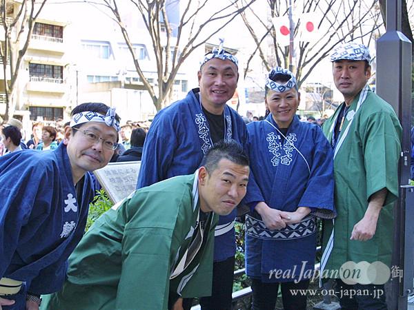 上尾のみなさま。 正月の春日部に続き今年は2回目の祭り。今年は4年ぶりの神田祭!祭り魅力はみんなでワイワイ。ストレス発散。そして『神様をデート』です!