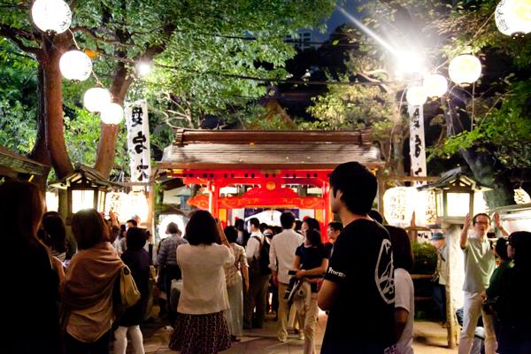 出世の石段祭_017 ©愛宕神社
