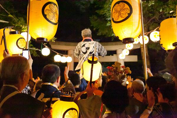 出世の石段祭_016 ©愛宕神社