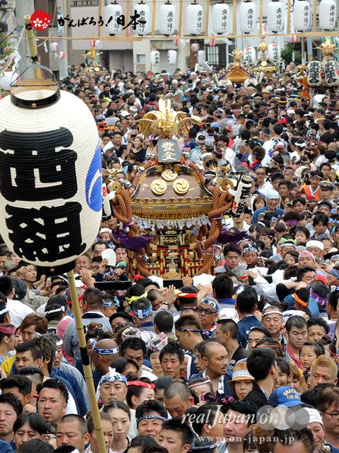 浦安三社祭, 浦安三社例大祭, 2016年, 平成28年, 写真, 神輿, 連合渡御, 豊受神社, 猫実,