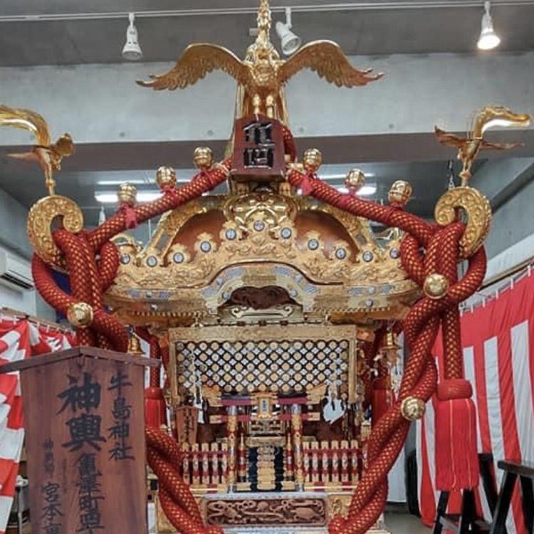 今週末は、東京で一番お祭りが多いと言われるお祭りウィーク!ですが…