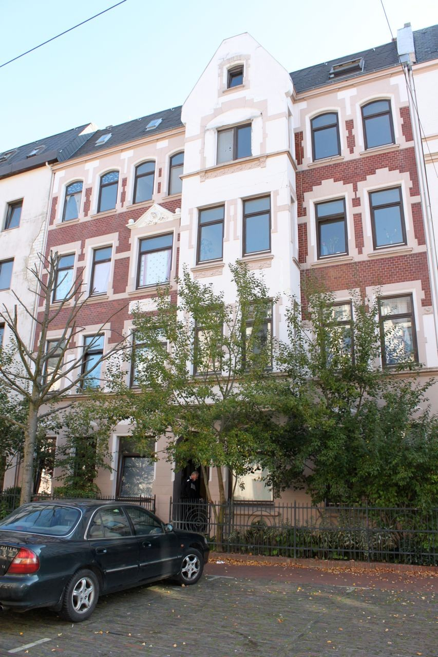 Goethestraße