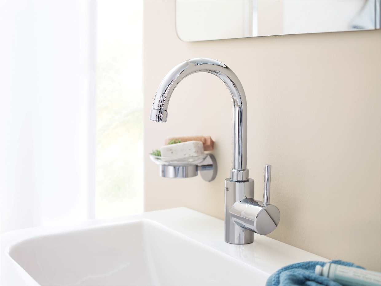 Grohe - CONCETTO