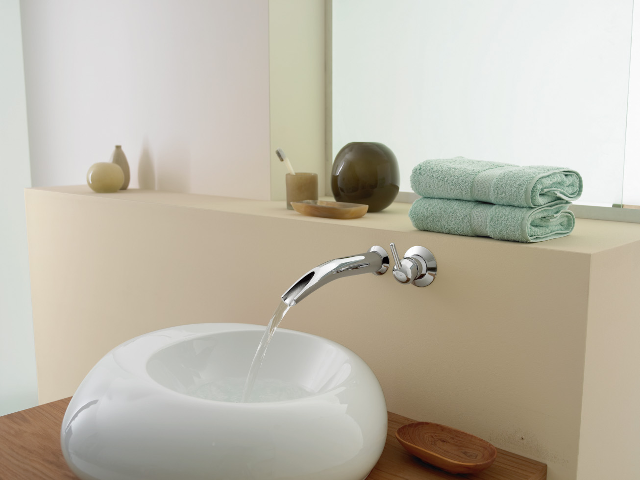 Villeroy & Boch - SOURCE flow