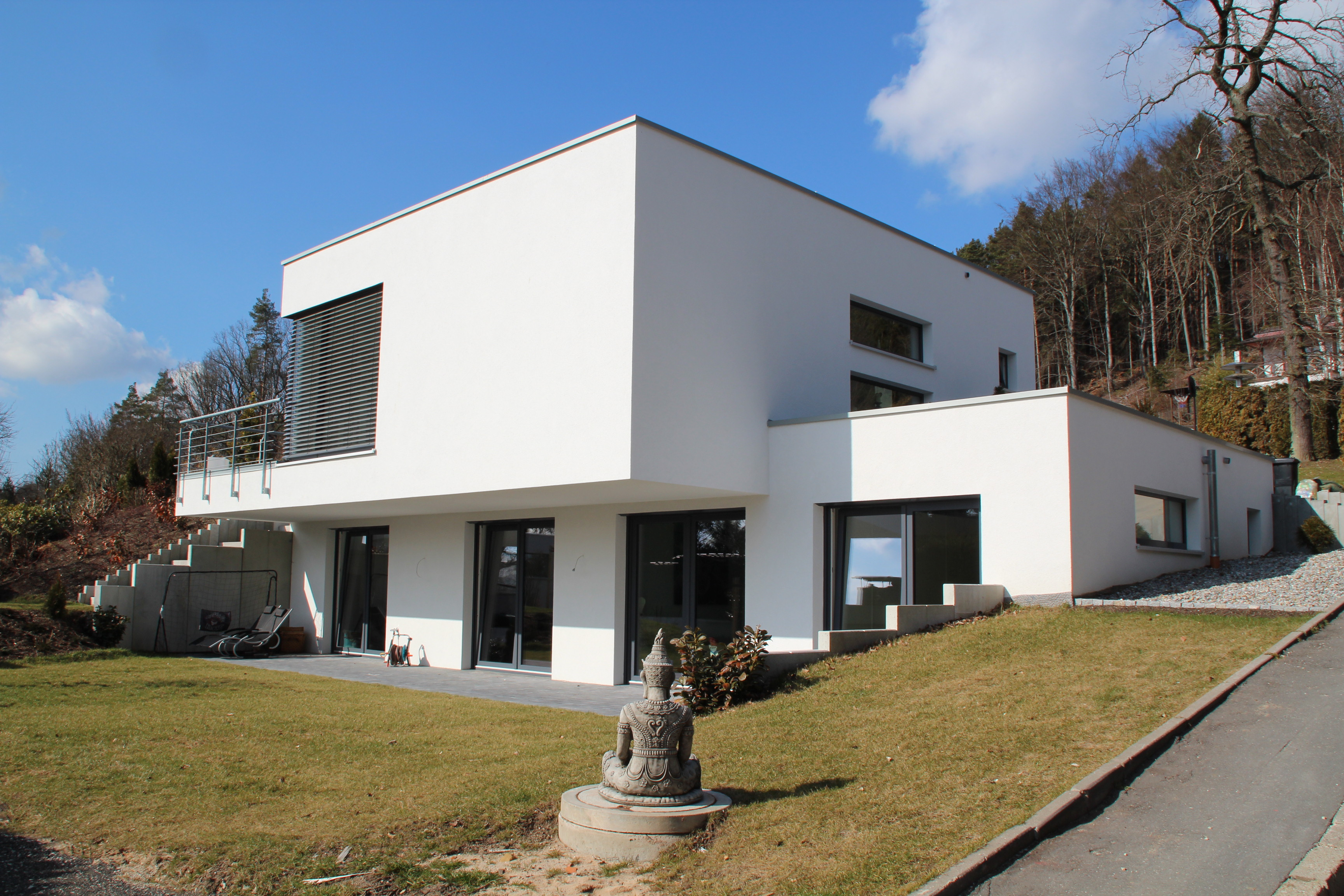 Haus G_Rückersdorf