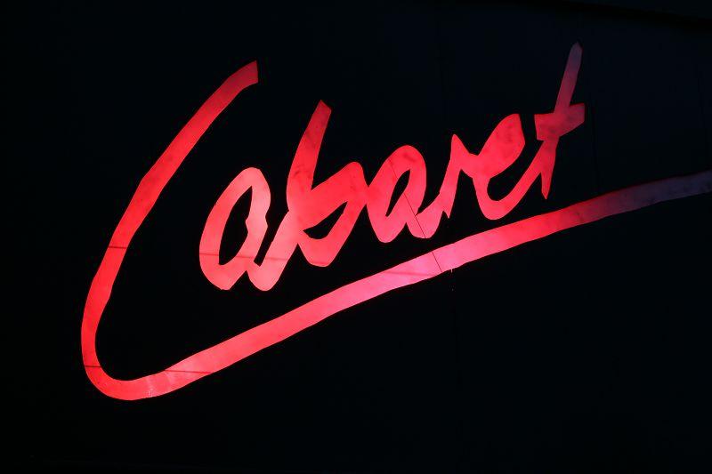 Wasenwald-Festspiele 2016: Cabaret | Foto: I. Kars