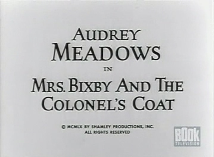 general analysis of mrs bixby and the colonel s coat Mrs bixby and the colonel's coat is a short story by roald dahl that first appeared in the 1959 issue of nugget the story is dahl's variation on a popular anecdote dating back at least to 1939: a married woman receives a glamorous mink coat from a man with whom she had an affair.