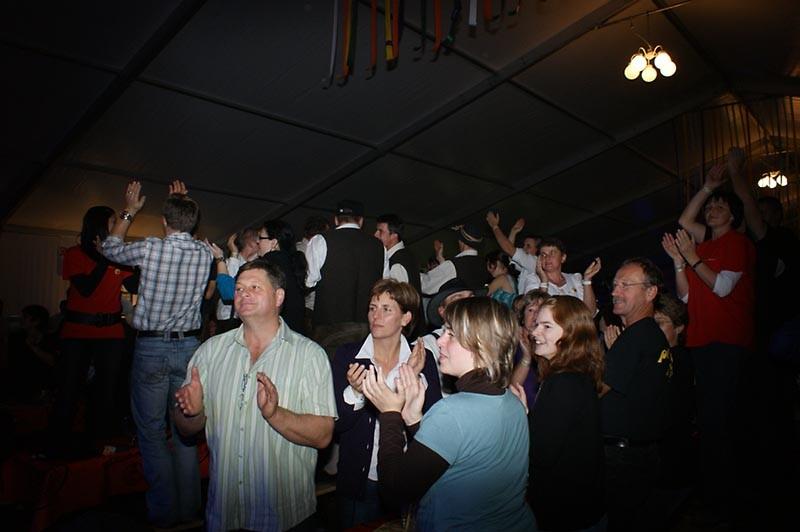Herbstkracher 2009