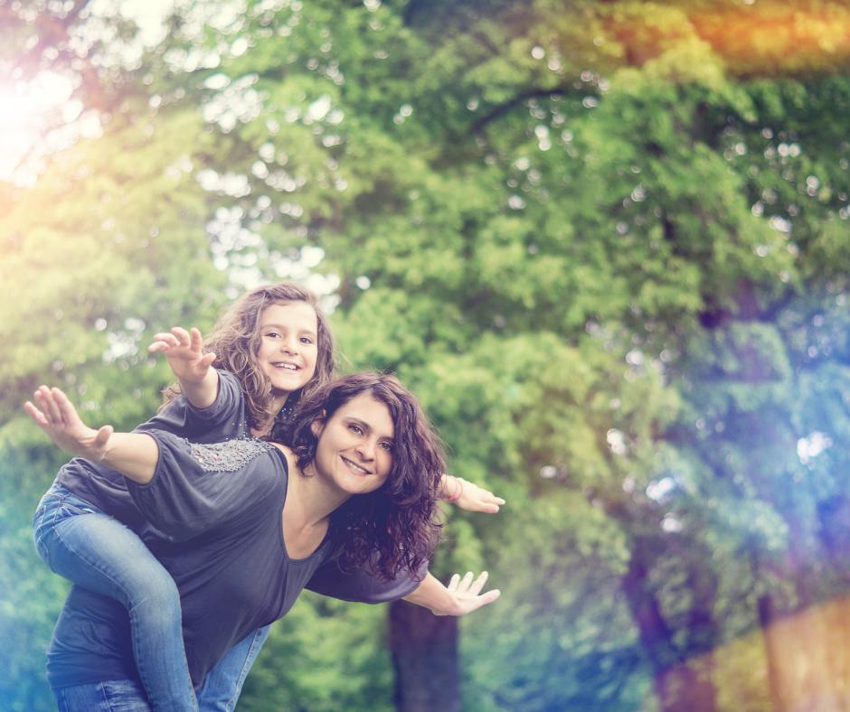 Kinderschutz und nonverbale Therapie