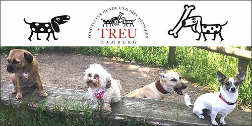 TREU Hundebedarf in Eppendorf