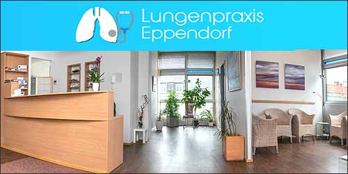 Lungenpraxis Eppendorf