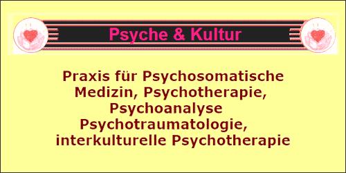 Dr.Isolde de Vries Psyche und Kultur in Eppendorf