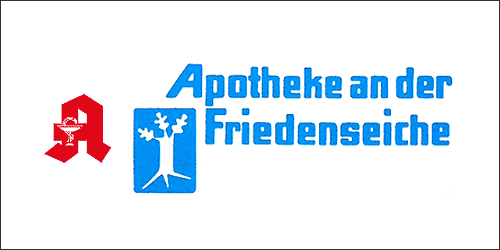 Apotheke an der Friedenseiche in Eppendorf