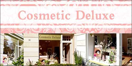 Cosmetic Deluxe in Eppendorf