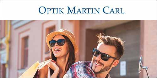 Optik Martin Carl in Eppendorf