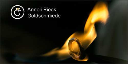 Anneli Rieck Goldschmiede in Eppendorf