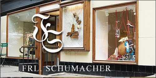 Frl. Schumacher in Eppendorf
