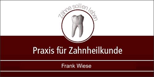 Zahnarzt Wiese in Eppendorf